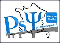 Membre certifié PsY en mouvement